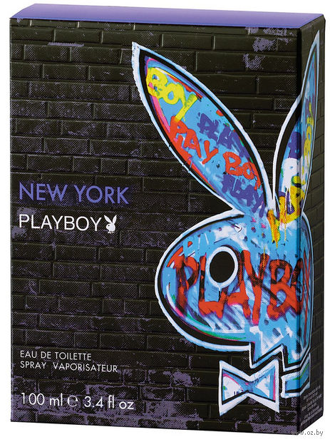 "Туалетная вода для мужчин ""New York"" (100 мл)"