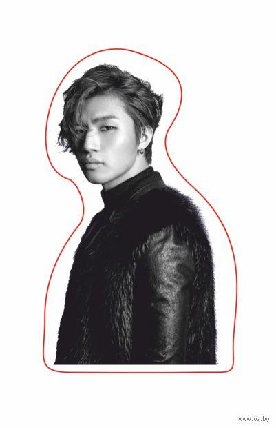 """Наклейка """"Big Bang. Daesung"""" (арт. 1) — фото, картинка"""