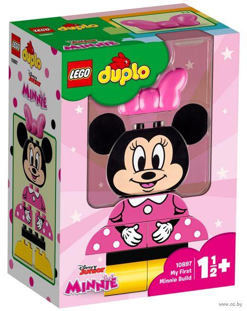 "LEGO Duplo ""Моя первая Минни"" — фото, картинка"