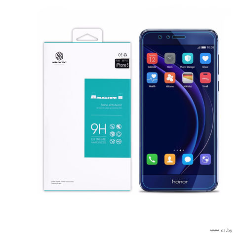 "Защитное стекло Nillkin для Huawei Honor 8 ""H+PRO"" — фото, картинка"