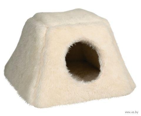 """Домик для собак и кошек """"Fay"""" (42х28х44 см; арт. 3631)"""