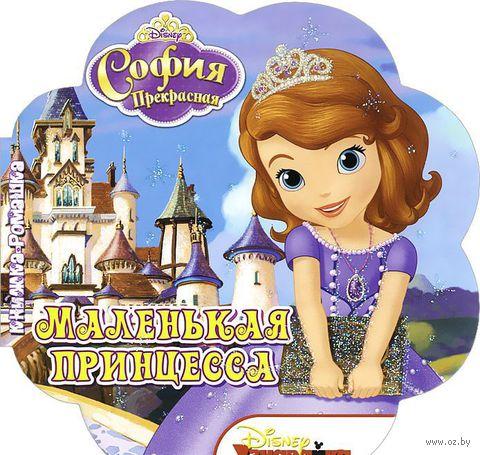 София Прекрасная. Маленькая принцесса