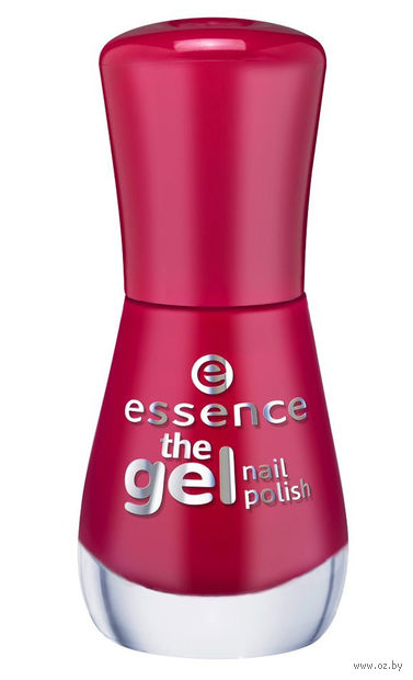 "Лак для ногтей ""The Gel Nail Polish"" (тон: 10) — фото, картинка"