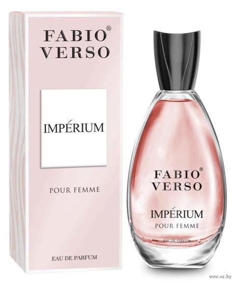 """Парфюмерная вода для женщин """"Imperium"""" (100 мл) — фото, картинка"""