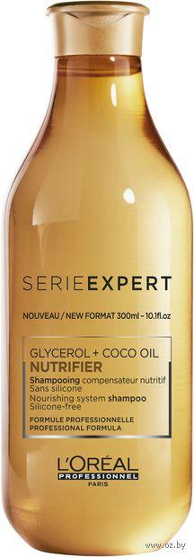 """Шампунь для волос """"Nutrifier"""" (300 мл) — фото, картинка"""