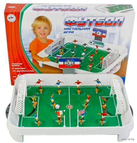Футбол — фото, картинка