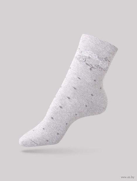 """Носки женские хлопковые """"Conte. Comfort 034"""""""