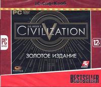 Bestseller. Sid Meier`s Civilization 5. ������� �������