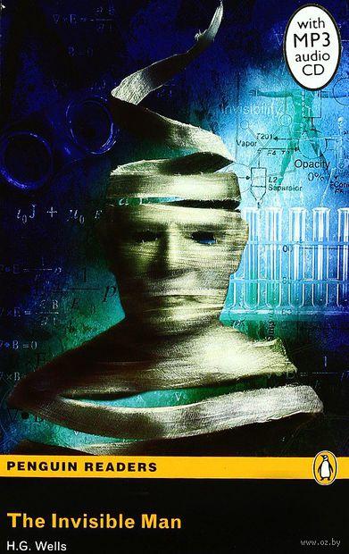 The Invisible Man (+ CD). Герберт Уэллс