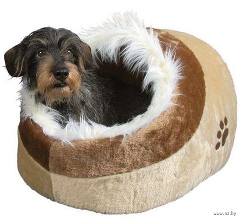 """Домик для собак и кошек """"Minou №3"""" (35х26х41 см)"""