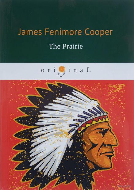 The Prairie — фото, картинка