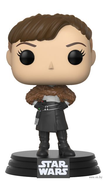 "Фигурка ""Star Wars: Solo. Qi'Ra"" — фото, картинка"