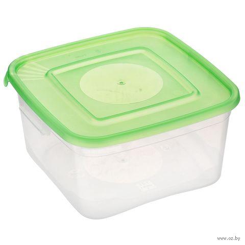 """Контейнер для хранения продуктов """"Каскад"""" (1 л) — фото, картинка"""