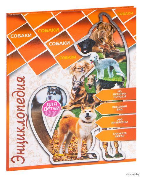 Энциклопедия для детей. Собаки — фото, картинка