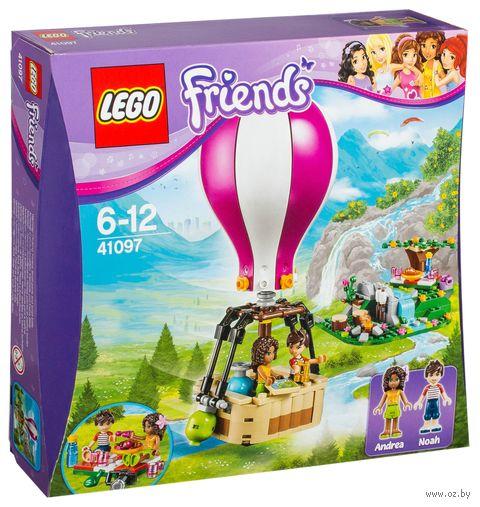 "LEGO Friends ""Воздушный шар"""