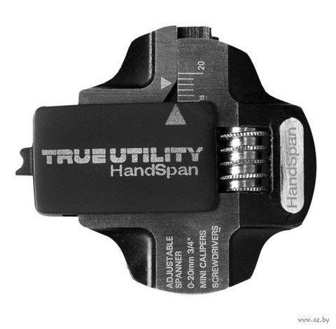 "Брелок мини инструмент ""True Utility"""