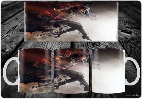 """Кружка """"Assassin's Creed"""" (арт. 18) — фото, картинка"""