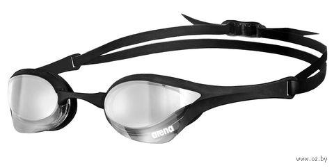 """Очки для плавания """"Cobra Ultra Mirror"""" (арт. 1E032 555) — фото, картинка"""