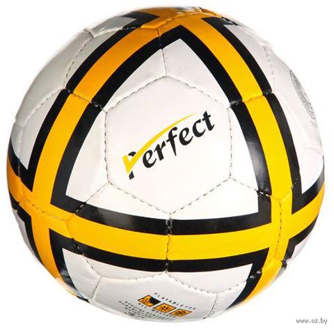 """Мяч футбольный """"Perfect"""" (арт. Т65827) — фото, картинка"""