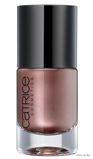 "Лак для ногтей ""Ultimate nail lacquer"" (тон: 105)"
