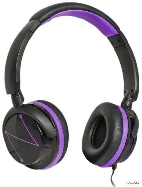 Гарнитура Defender Esprit-057 (фиолетовая) — фото, картинка