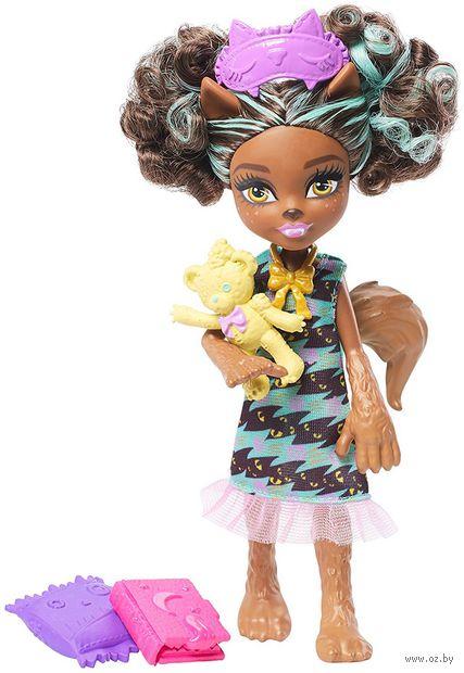 "Кукла ""Монстер Хай. Мини. Пола Вульф"" — фото, картинка"
