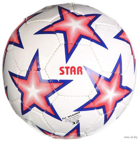 """Мяч футбольный """"Star"""" (арт. Т65831) — фото, картинка"""