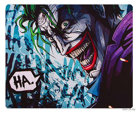 """Коврик для мыши большой """"Джокер"""" (арт. 420)"""