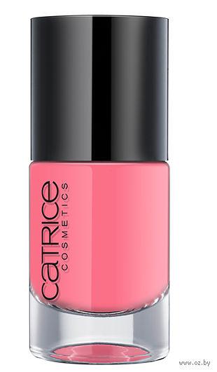 "Лак для ногтей ""Ultimate nail lacquer"" (тон: 106)"