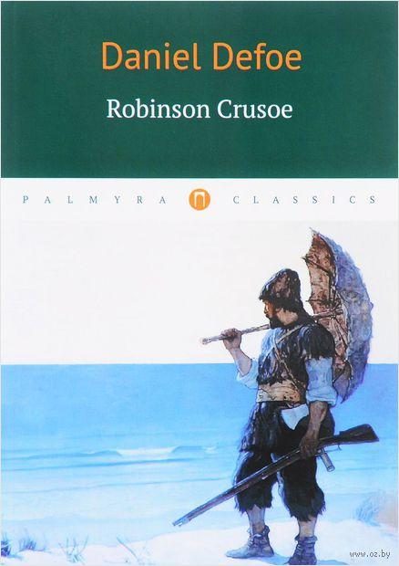 Robinson Crusoe — фото, картинка