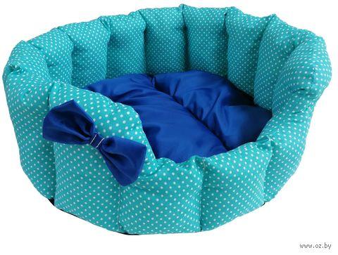 """Лежак для животных """"Бантик"""" (43х16 см) — фото, картинка"""