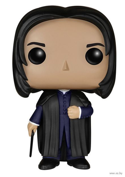 "Фигурка ""Harry Potter. Severus Snape"" — фото, картинка"