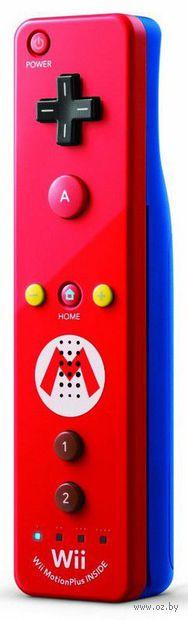 Пульт Wii Remote Plus Марио