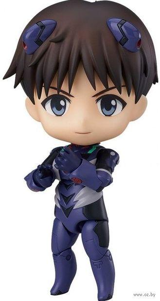 """Фигурка """"Evangelion. Shinji Ikari Plugsuit Ver."""" — фото, картинка"""