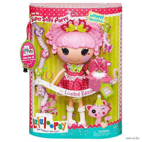 """Кукла """"Lalaloopsy Party. Сияющая искорка"""""""