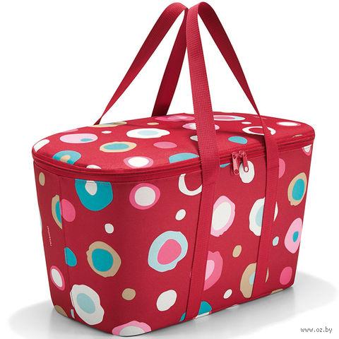 "Термосумка ""Coolerbag"" (funky dots 2)"