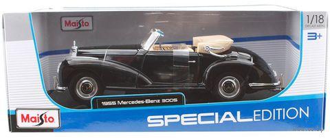 "Модель машины ""Mercedes Benz 300S"" (масштаб: 1/18) — фото, картинка"