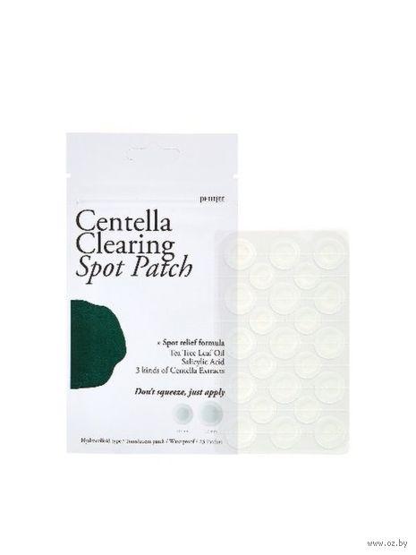"Маски-патчи точечного применения ""Centella Clearing Spot Patch"" (23 шт) — фото, картинка"