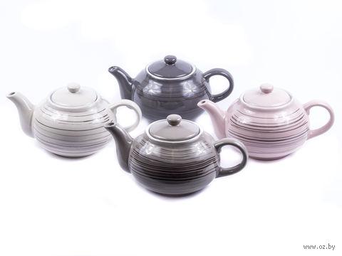 Чайник заварочный (1 л; арт. 2180131) — фото, картинка