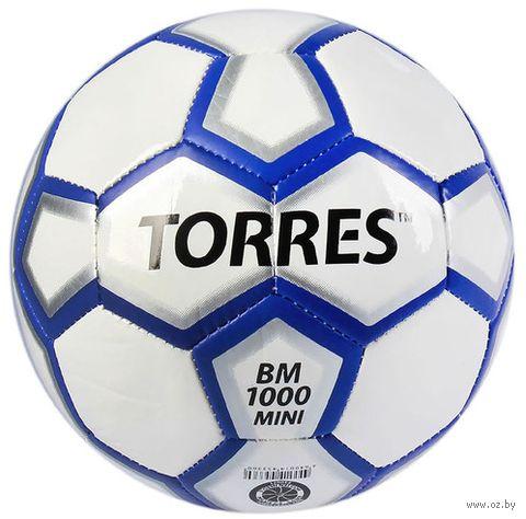 """Мяч футбольный Torres BM1000 """"Mini"""" №1 — фото, картинка"""