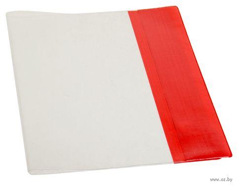 Обложка для дневников и тетрадей (80 мкм; 360х210 мм)