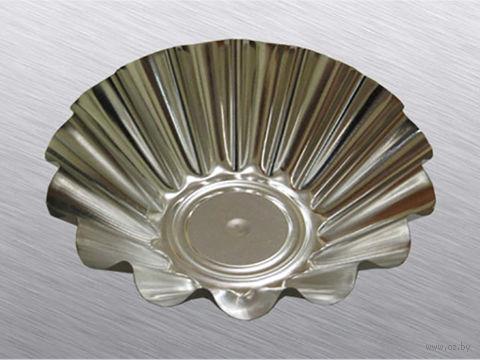 Форма для выпекания металлическая (70 мм) — фото, картинка