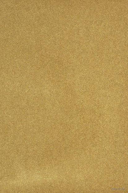 """Фольга для декорирования ткани """"Knorr Prandell"""" (204х296 мм; золото) — фото, картинка"""