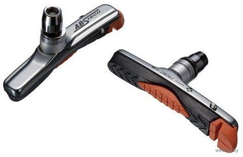 """Колодки тормозные для велосипеда """"ABS-01VC"""" (72 мм) — фото, картинка"""