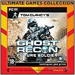 Tom Clancy`s Ghost Recon: Future Soldier