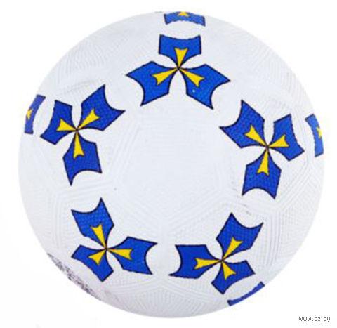 Мяч футбольный резиновый (арт. Т53098)