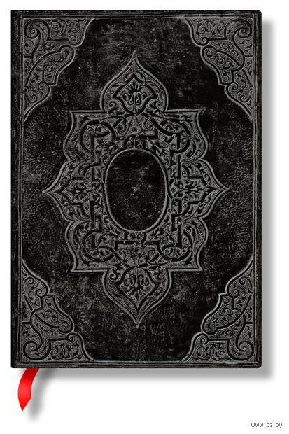"Записная книжка Paperblanks ""Конкордия"" в линейку (формат: 130*180 мм, средний)"