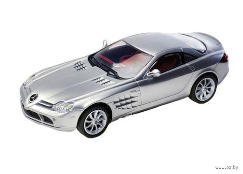"""Модель машины на радиоуправлении """"Мersedes-Benz SLR McL"""" (масштаб: 1/16)"""