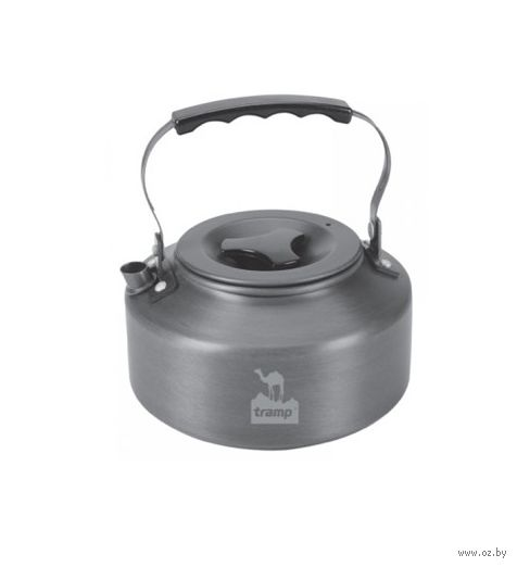 Чайник походный (1,1 л) — фото, картинка