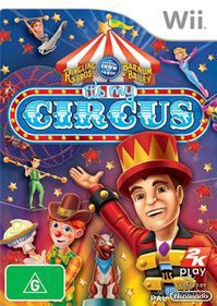 Its My Circus! (Wii)